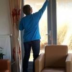 Schoonmaak vakantiehuizen