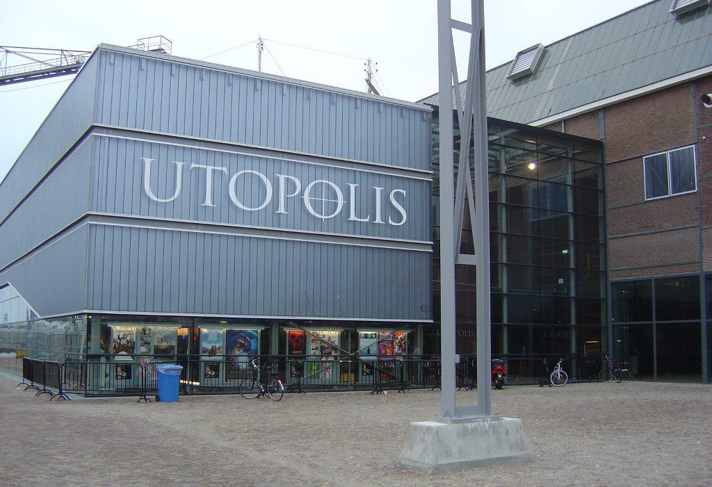 Utopolis Den Helder